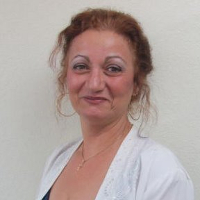 Photo of Anastasia Roumeliotis